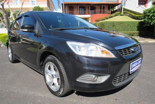 Ford Focus Hatch GLX 2.0 16V 4P Autom