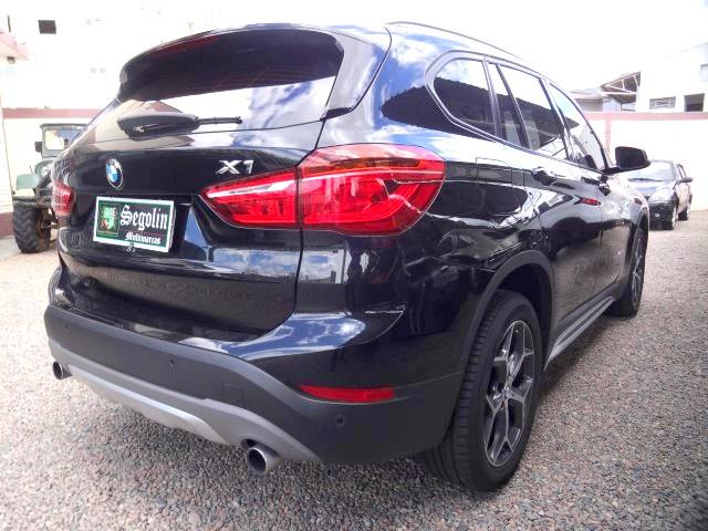 BMW X1 SDRIVE 20i 2.0/2.0 TB Acti.Flex Aut.