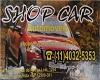 SHOP CAR